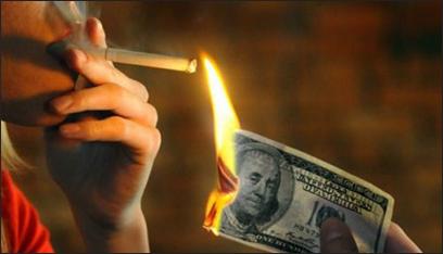 ostavite pušenje uz pomoć herbalnih cigareta